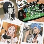(ラジオCD)/BLEACH B STATION THIRD SEASON VOL.2 【CD】