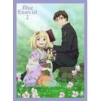 青の祓魔師 vol.2 【Blu-ray】