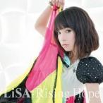 LiSA/Rising Hope 【CD】