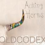 OLDCODEX/Aching Horns《通常盤》 【CD】