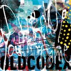 OLDCODEX/Dried Up Youthful Fame (初回限定) 【CD+DVD】