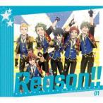 315 STARS/THE IDOLM@STER SideM ANIMATION PROJECT 01 Reason!! (初回限定) 【CD+Blu-ray】