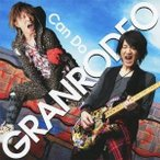 GRANRODEO/Can Do(初回限定) 【CD+DVD】