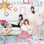 (ラジオCD)/THE IDOLM@STER MILLION RADIO! DJCD Vol.01《初回限定盤A》 (初回限定) 【CD+Blu-ray】