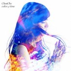ChouCho/color of time (初回限定) 【CD+Blu-ray】