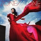 茅原実里/ZONE//ALONE 【CD】