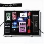e-ZUKA/Light My Fire 【CD】
