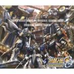 (ゲーム・ミュージック)/『スーパーロボット大戦OG ORIGINAL GENERATIONS』オリジナルサウンドトラック 【CD】