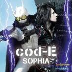 SOPHIA/cod-E 〜Eの暗号〜 【CD】