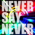 Jin-Machine/NEVER SAY NEVER《TYPE-A》 【CD】