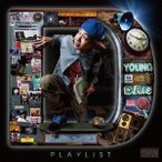 YOUNG DAIS/PLAYLIST 【CD】