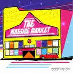 Migimimi sleep tight/THE MASSIVE MARKET 【CD】