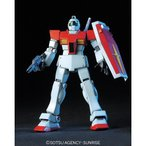 HGUC 1/144 RGM-79 ジム おもちゃ ガンプラ プラモデル 8歳 機動戦士ガンダム
