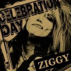 ZIGGY/CELEBRATION DAY 【CD】