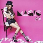 宏実/MAGIC 【CD】