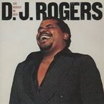 D.J.ロジャース/ラヴ・ブロート・ミー・バック(初回限定) 【CD】