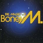 ボニーM/ザ・マジック・オブ・ボニーM〜ベスト・コレクション (期間限定) 【CD】