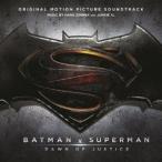 ハンス・ジマー/「バットマン vs スーパーマン ジャスティスの誕生」オリジナル・サウンドトラック 【CD】