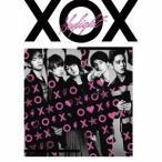 XOX/Skylight《初回生産限定盤A》 (初回限定) 【CD+DVD】