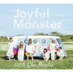 Little Glee Monster/Joyful Monster (初回限定) 【CD+DVD】