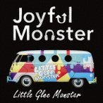 Little Glee Monster/Joyful Monster《通常盤》 【CD】