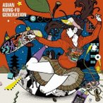 ASIAN KUNG-FU GENERATION/荒野を歩け《通常盤》 【CD】