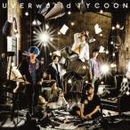 UVERworld/TYCOON《通常盤》 【CD】