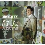 郷ひろみ/The 70's Albums《完全生産限定盤》 (初回限定) 【CD】