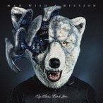MAN WITH A MISSION/My Hero/Find You《通常盤》 【CD】