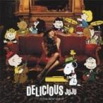 JUJU/DELICIOUS 【CD】