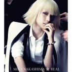 中島美嘉/REAL (初回限定) 【CD+DVD】