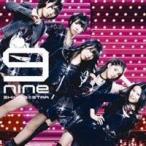 9nine/SHINING☆STAR 【CD】