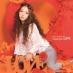 西野カナ/Thank you, Love 【CD】