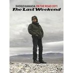 ON THE ROAD 2011  The Last Weekend  完全生産限定盤  1Blu-ray 3CD