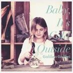 Galileo Galilei/Baby, It's Cold Outside 【CD】