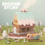 ClariS/SECOND STORY 【CD】