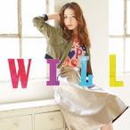 安田レイ/Will 【CD】