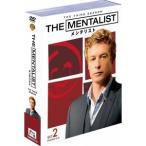 THE MENTALIST/メンタリスト<サード・シーズン> セット2 【DVD】