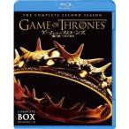 ゲーム・オブ・スローンズ 第二章:王国の激突 コンプリート・セット 【Blu-ray】