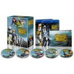 スター・ウォーズ:クローン・ウォーズ シーズン1-5 コンプリート・セット 【Blu-ray】