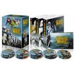 スター・ウォーズ:クローン・ウォーズ シーズン1-5 コンプリート・セット 【DVD】
