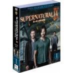 SUPERNATURAL IX スーパーナチュラル <ナイン・シーズン> セット1 【DVD】