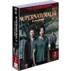 SUPERNATURAL IX スーパーナチュラル <ナイン・シーズン> セット2 【DVD】