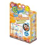 Canバッチgood! 3cmバッチ素材いっぱいセット おもちゃ こども 子供 女の子 ままごと ごっこ 作る 6歳