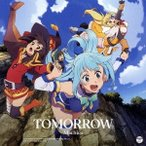 Machico/TOMORROW《通常盤》 【CD】