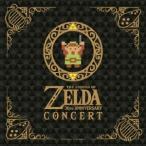 東京フィルハーモニー交響楽団/ゼルダの伝説 30周年記念コンサート《通常盤》 【CD】