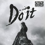 KNOCK OUT MONKEY/Do it (初回限定) 【CD+DVD】