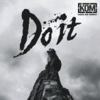 KNOCK OUT MONKEY/Do it《通常盤》 【CD】