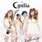 Cyntia/Endless World 【CD】