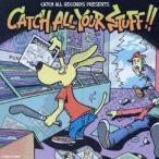 Yahoo! Yahoo!ショッピング(ヤフー ショッピング)(オムニバス)/CATCH ALL YOUR STUFF!! 【CD】